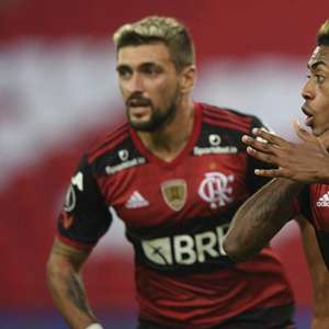 Bruno Henrique fala sobre 'vapo' e rasga elogios a ...