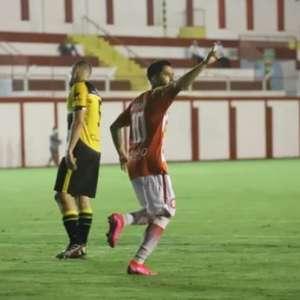 Série C: Em jogo atrasado, Tombense derrota o Criciúma