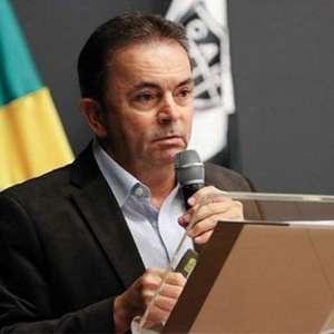 Atlético-MG investiga possível irregularidade de ex- ...