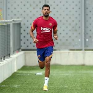 Barcelona planeja empréstimo de Matheus Fernandes para ...