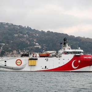Grécia e Turquia concordam em abrir 'linha direta' na Otan