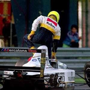"""Christian Fittipaldi comenta estreia na F1: """"Pensando ..."""
