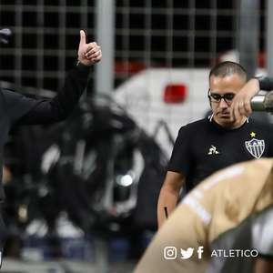 Rodrigo Santana rasga elogios a Cazares e rebate ...