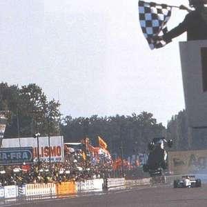 Christian Fittipaldi relembra assustador acidente na ...