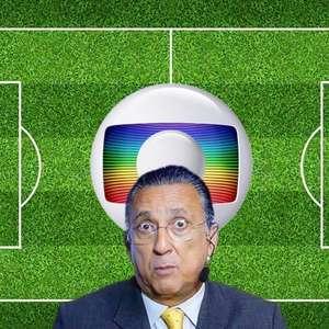 Saiba quanto a Globo cobra de cada patrocinador do futebol