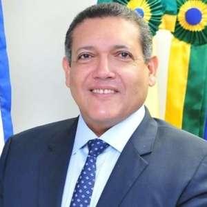 Bolsonaro confirma escolha de Kassio Marques para o STF