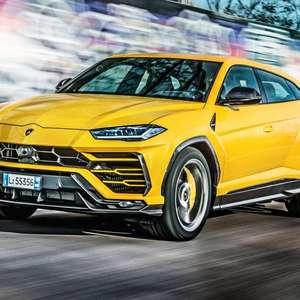 Volkswagen não sabe o que fazer com Lamborghini e Bugatti
