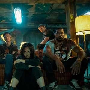 The Boys e Mulan quebram monopólio da Netflix no Top 10 ...