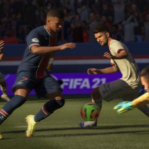 Como jogar FIFA 21 antes do lançamento mesmo sem uma demo