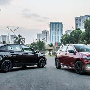 Onix abre 916 carros de vantagem sobre Strada em outubro