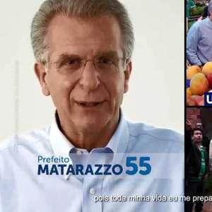 """""""Campanha não ferveu"""", diz marqueteiro de candidato de SP"""