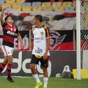 Flamengo já dá como certa a contratação de Pedro