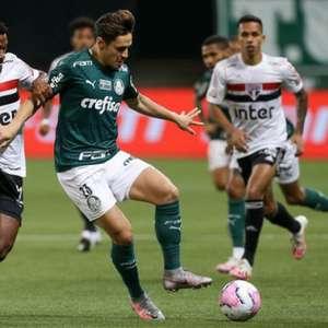 Derrota do Palmeiras no Choque-Rei resulta na queda de diversas marcas