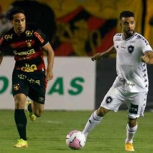 Jair Ventura analisa desempenho do Sport diante do Bota