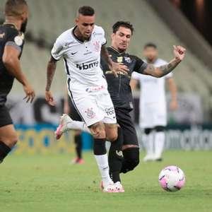Ceará somou grande parte dos pontos contra times que ...
