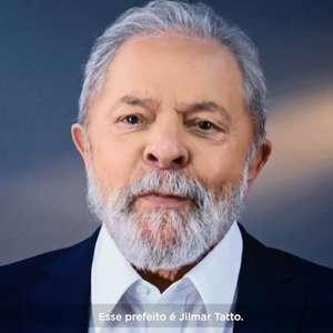 Lula chama ACM Neto de 'grampinho' ao minimizar pesquisas