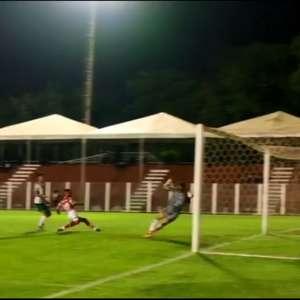 Série C: De virada, Vila Nova derrota o Manaus