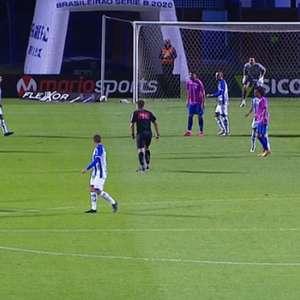 Na Ressacada, Avaí e CSA empatam em jogo de gols no ...