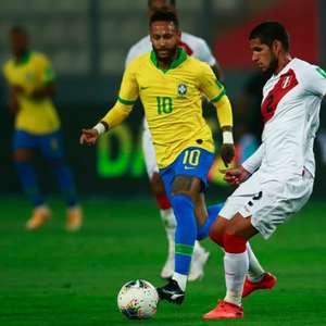 Neymar supera Ronaldo e vira o segundo maior artilheiro da história da Seleção Brasileira