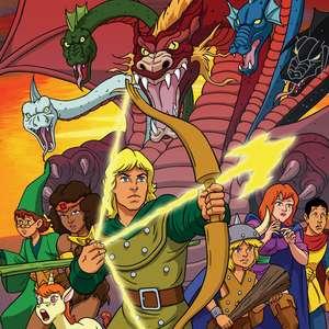 35 anos depois, Caverna do Dragão ganha seu final