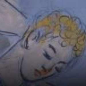 Os desenhos eróticos 'ilegais' que valem milhões e estavam escondidos sob colchão
