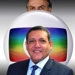 Indicado de Bolsonaro ao STF advogou para a TV Globo