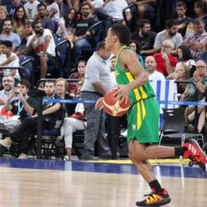 Fiba anuncia 'bolha' para disputa das Eliminatórias da Copa América de basquete