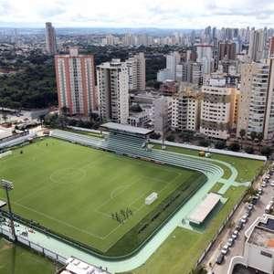 Em 'duelo do Z4', Goiás e Bahia se enfrentam na Serrinha