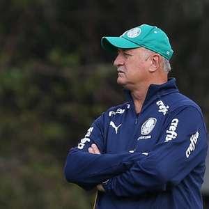 Líder da Série B recusa Cruzeiro, que mira Felipão de novo