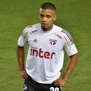 Brenner ultrapassa Pablo e é o artilheiro do São Paulo em 2020