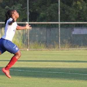 Autor de gol no Ba-Vi, Daniel projeta futuro do Bahia no Brasileiro sub-20