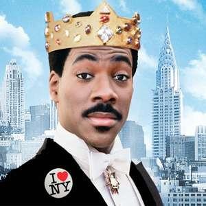 Um Príncipe em Nova York 2 troca cinemas pelo streaming