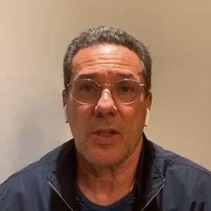 """PALMEIRAS: Luxemburgo rebate declarações de Galiotte sobre DNA ofensivo: """"faltou coerência em sua fala"""""""