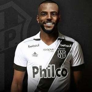 Ponte Preta confirma acerto com o zagueiro Ruan Renato, ex-Botafogo