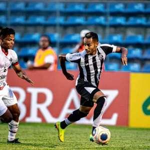 Lei do ex? Mateus Gonçalves quer manter retrospecto contra o Fluminense