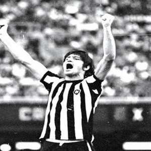 Ídolo do Botafogo, Rodolfo Fischer morre aos 76 anos