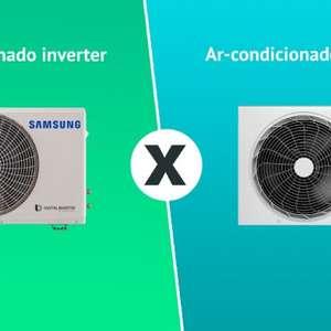 Ar-condicionado inverter e dual inverter; qual é a diferença?