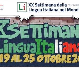 Eventos no Brasil celebram Semana da Língua Italiana