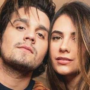 """Luan Santana: Giulia Be é apontada como motivo de """"separação"""" do cantor com Jade Magalhães, reporta publicação"""