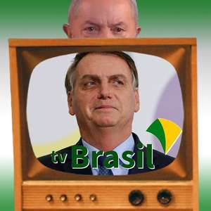 Ameaçada por Bolsonaro, 'TV do Lula' agora é útil ao governo