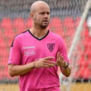 Miguel Ángel Ramírez ouve Palmeiras e sinaliza exigências