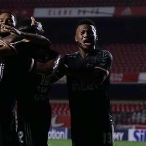 Contra o Grêmio, São Paulo busca melhor sequência da temporada