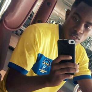 Vasco acerta com o atacante angolano Toko Filipe
