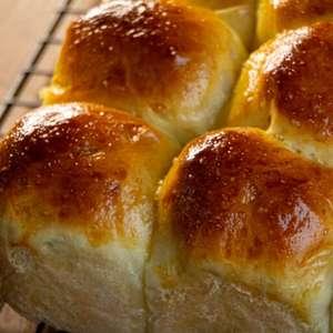 Pão travesseiro da Rafa: receita de pão macio e fofinho