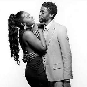 Viúva de Chadwick Boseman entra na Justiça por herança