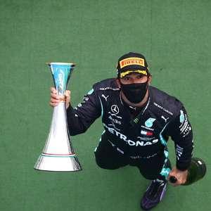 86: Hamilton esnoba concorrência e assume liderança da F1: o GP da Hungria de 2020