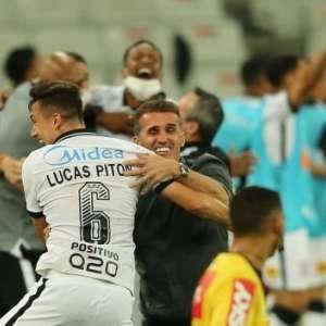 Marca inédita e histórico de Mancini: Os motivos do Corinthians para vencer o Flamengo