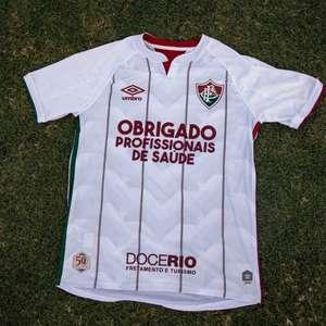 No Dia do Médico, Fluminense homenageia profissionais de ...