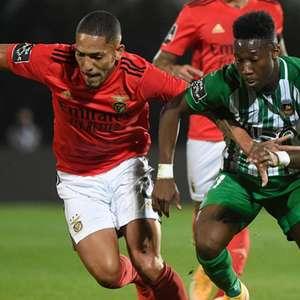 Sem sustos, Benfica vence Rio Ave e amplia vantagem na ...
