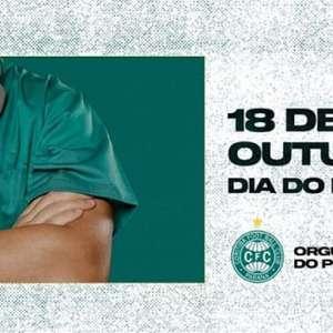 Em Dia do Médico, Coritiba faz homenagem a classe